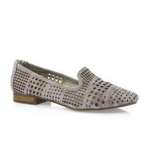Adam Tucker Harvard Leather Loafers 7.5